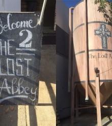 Männerabend meets – Adam Martinez ( The Lost Abbey / Port Brewing )