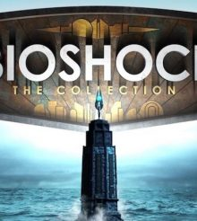 Spieletest: Bioshock – The Collection