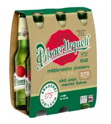 Pilsner Urquell Jubiläumspack Gewinnspiel